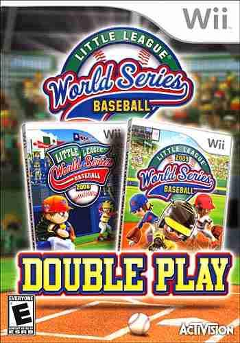 Descargar Little League World Series Double Play [English][WII-Scrubber] por Torrent
